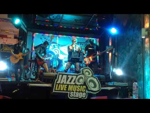 KEEPROCK - Bat Country A7x Cover @Jazz Live Music Sukabumi