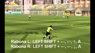 TRUCOS DE  FIFA 2010 PC