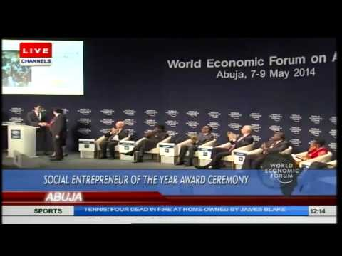 WEF Africa: Unlocking Job-Creating Growth Prt 5
