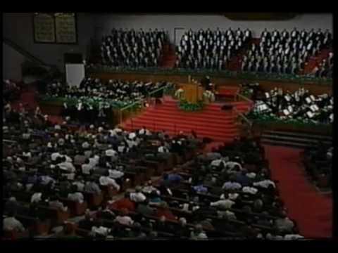 Gospel Music Medley Part 1 - FBC Jacksonville, FL