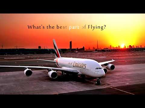 **2017**Official** Emirates Boarding Music ***Full version ** HD