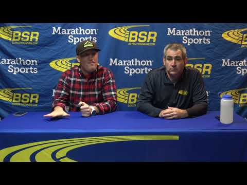 BSR MIAA Preview: Boys Division 1 (1K)