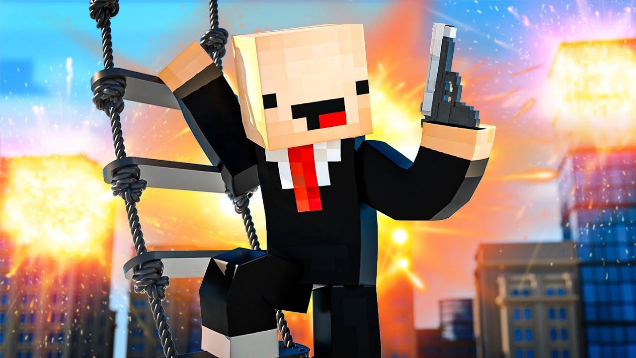 Derp is back… - Minecraft Academy