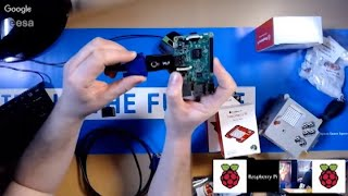 Astro Pi Kit - How to set up your Raspberry Pi computer