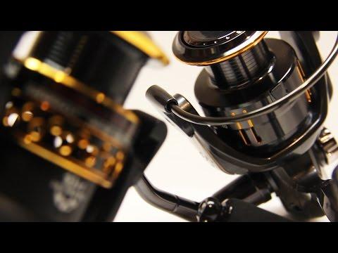Fake Penn Battle Vs Fake Shimano Sedona | SeaKnight Windrunner 3000H Vs Sougayilang WQ3000 Overview
