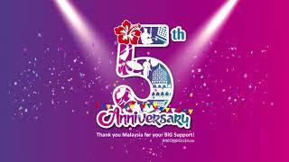 Aeon Big 5th Anniversary 2017
