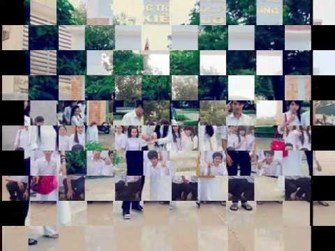 12a1 Forever - THPT Kiên Lương
