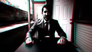 Darkiplier - Speedpaint