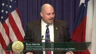 The War on Drugs Has Failed. Is Legalization the Answer? -- Marijuana