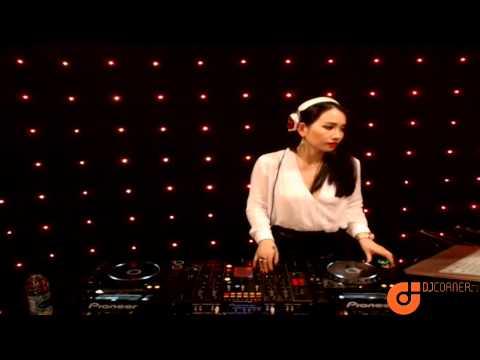 DJ IVY VI LIVE IN DJ CORNER TV