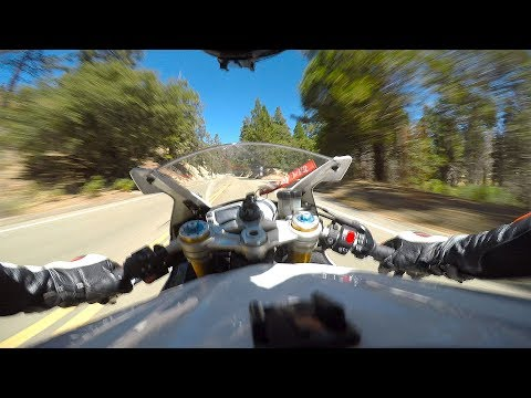 Triumph Daytona R PURE ADRENALINE (K RAW CHEST MOUNT)