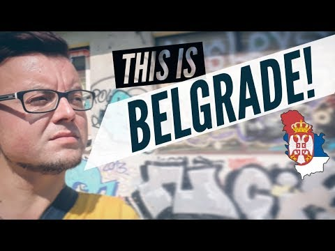 🇷🇸 BELGRADE | BRIT discovers BALKAN HERITAGE in SERBIA! | INTRODUCTION to BELGRADE
