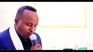 Maxamed Bk |  La'aantii Lama jireene | - New Somali Music Video 2018 (Official Video)