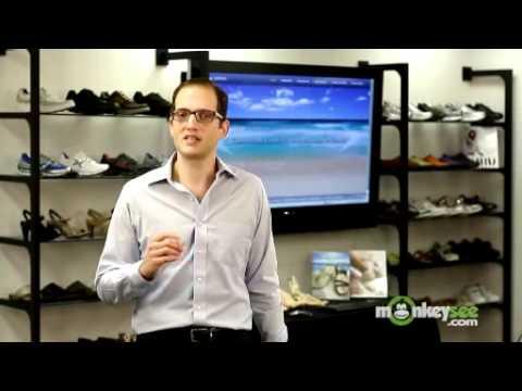 Choosing Shoes High Arch Feet
