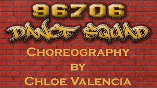 Party By Chris Brown / Choreography by Chloe Valencia / 4K
