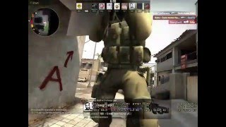 Guy is having sex!! (Counter Strike  Global Offensive)