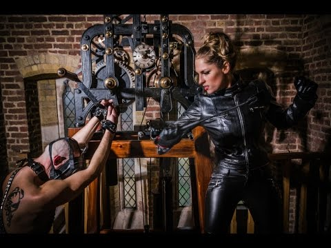 "Goddess Anastaxia ""GODDESS ANASTAXIA LONDON DOMINATRIX, ROPE BONDAGE AND CFNM BDSM DOMME"" from YouTube · Duration:  5 minutes 9 seconds"