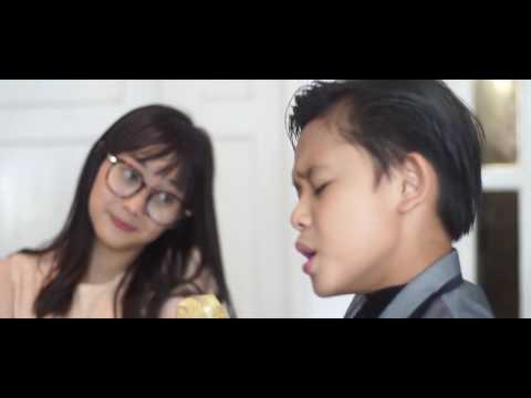 Navis & Naora Idol Junior - Takkan Terganti (Cover Kahitna - Yovie Widianto)