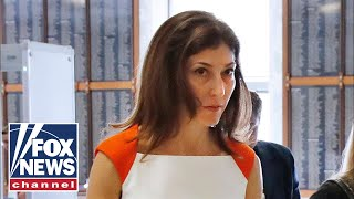 Lisa Page grilled on Capitol Hill