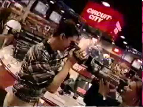 Circuit City Commercial (1998)