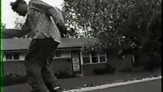 Jonathan Toth fromh Skateboarding feat. Quasimoto, Spark 1duh?, MF Grimm and MF DOOM