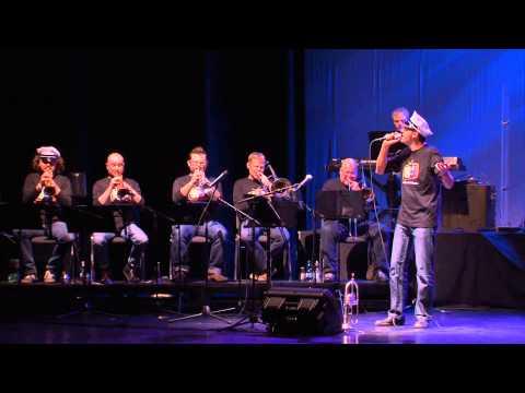 The Love Boat - New Project Funk Orchestra & Marco Pierobon