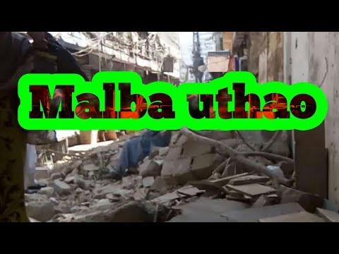 malba uthao   anti-encroachment operation in karachi   grand anti encroachment operation karachi