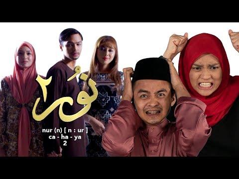 'Emosi Teruk' Tengok Drama Nur 2 | SEISMIK Reacts