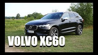 Volvo XC60 2018 (ENG) - Test Drive and Review