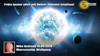 (0.14 MB) Mike Quinsey 14.09.2018 (Deutsche Fassung) Mp3