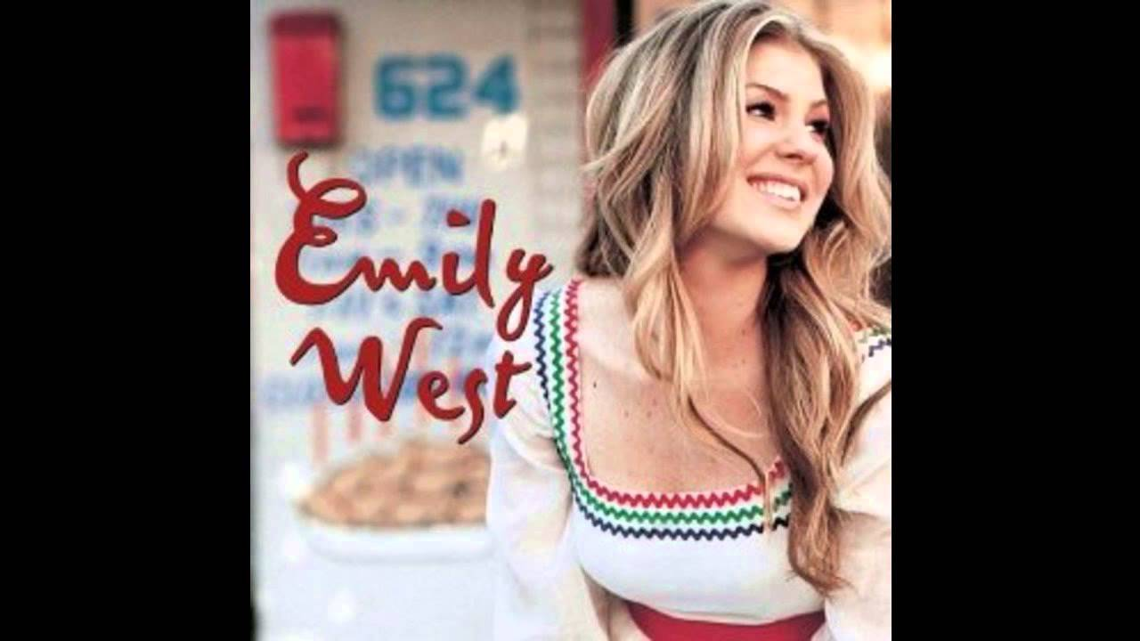 Emily West - Completely Yours - YouTube