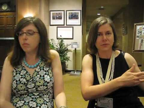 Daryl Cagle interviews cartoonists Mikhaela Reid and Jen Sorenson, part 1
