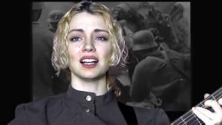 Анастасия Погорелова - Нам нужна одна победа - Телемост Победы 9 мая 2020