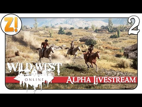 Wild West Online Deutsch