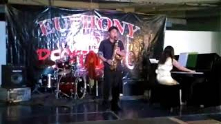 Bukas Na Lang Kita Mamahalin by Lani Misalucha | Saxophone Cover