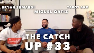 Marine Lifestyle and Personal Growth - The Catch Up #33 - Tabott Ako
