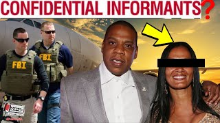 Jay-Z's Childhood Friend Dehaven Exposes The Elephant In The Room At Rocnation!