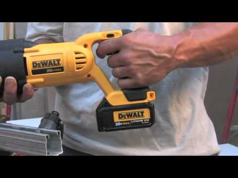 Porter Cable 20V MAX* Lithium Ion 4-Tool Combo Kit from YouTube · Duration:  3 minutes 56 seconds