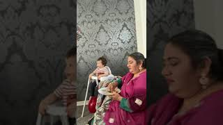 Ayaan s birthday |five years old|grandson s party