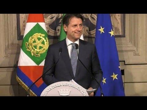 Giuseppe Conte e l'ex moglie, le parole di Valentina sul Premier e sul suo curriculum