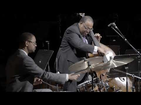 Gershwin, They can't take that away from me, Marcus Roberts Trio