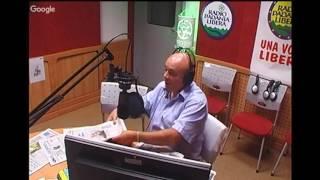 Rassegna stampa - Sammy Varin - 26/09/2016