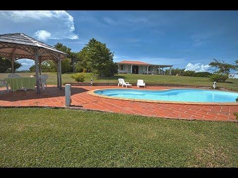 Location Martinique La Maison Coloniale Le Vauclin Location