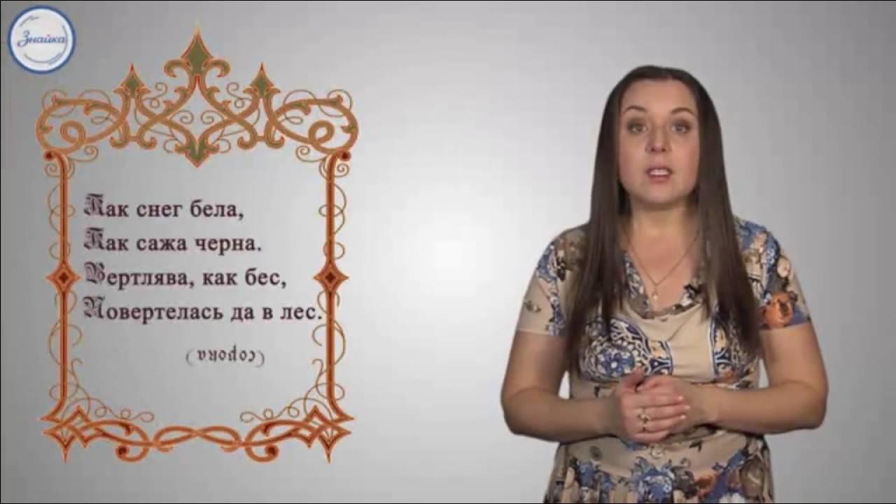 Типы речи Описание  Уроки русского 5 класс.