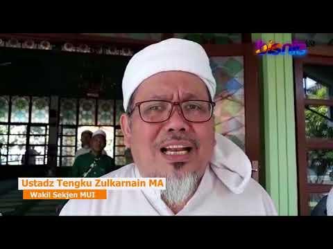 Kapan Puasa Ramadan 2018 Dimulai? Ini Penjelasan Pengurus MUI Pusat