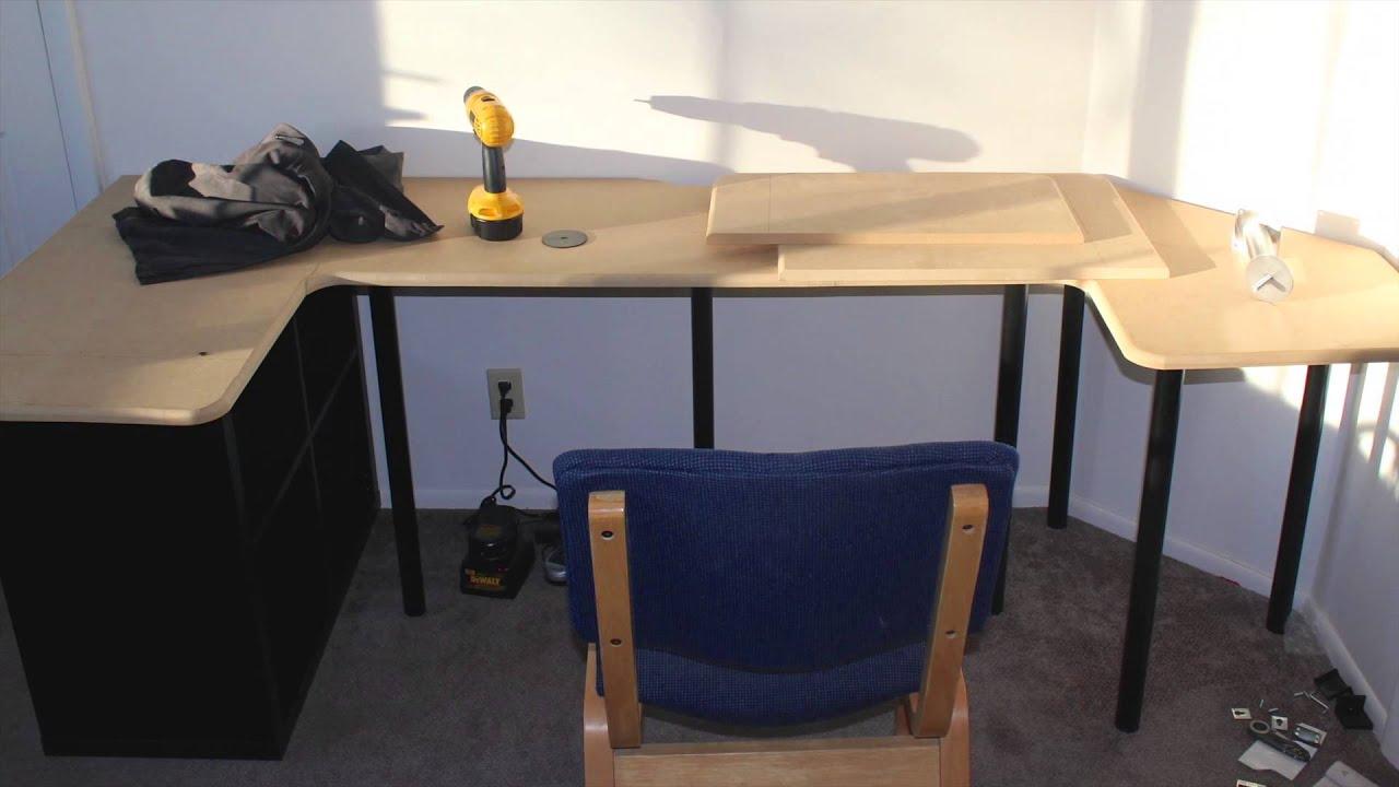 Diy Sit Stand Desk