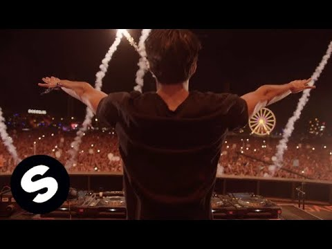 R3hab - Sakura (Official Music Video)