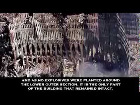 2013 The Demolition of the WTC Towers   what was used