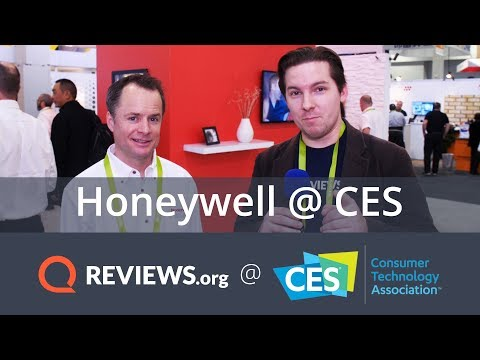 honeywell-smart-home-security-system-|-ces-2018