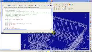 MasterCAM обработка в 3D.mp4